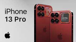 آبل تعلن رسميًا iPhone 13 Pro و Pro Max