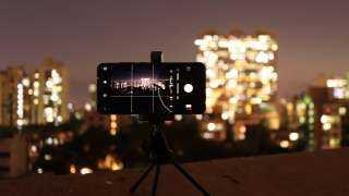 الهاتف الذكي الجديد.. ميزة جديدة من آيفون 13 برو للتصوير الليلي
