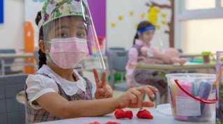 دراسة: توضح سبب تزايد إصابة الأطفال بسلالات كورونا مع بداية المدارس