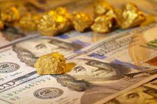 أسعار الذهب والعملات فى السعودية اليوم
