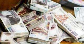 سرقة 590 ألف جنيه من خزينة بنك التنمية والائتمان الزراعى ..تفاصيل جديدة