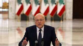 الحكومة اللبنانية الجديدة تنال ثقة النواب اللبنانيين
