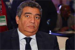 احمد مجاهد: 7 أندية معاقبون بإيقاف القيد ومن المتوقع أن يكون نهائي كأس مصر 3 أو 4 نوفمبر المقبل