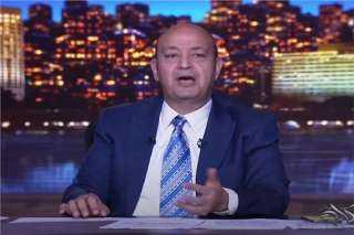 """تعليق ناري لعمرو أديب على شكوى الأهلي وخصم نقاط من الزمالك """"فيديو"""""""
