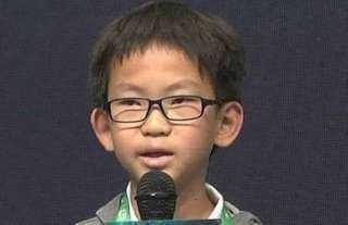 تعرف على حقيقة الطفل الصيني الذي تسبب في تعطيل منصات الفيس بوك