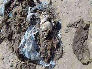 جماجم وعظام بشرية تثير الرعب بطنطا..ألقاها مجهول في القمامة والمسؤلون يكشفون مفاجأة