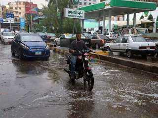 عاجل| الأرصاد تحذر من طقس اليوم.. أمطار على هذه المناطق