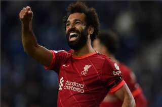 محمد صلاح ينافس على جائزة «نورث إيست» لأفضل لاعب بالدوري الإنجليزي