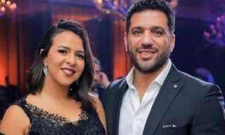 رد فعل إيمي سمير غانم على معجبة غازلت زوجها حسن الرداد